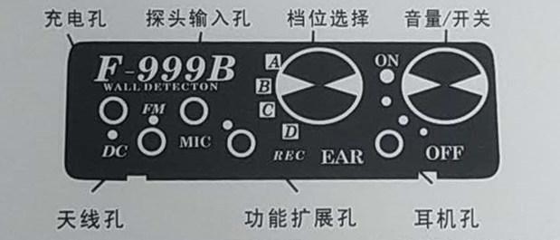 控制板介绍