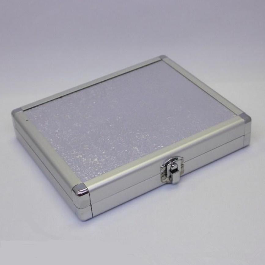 铝盒整体外观