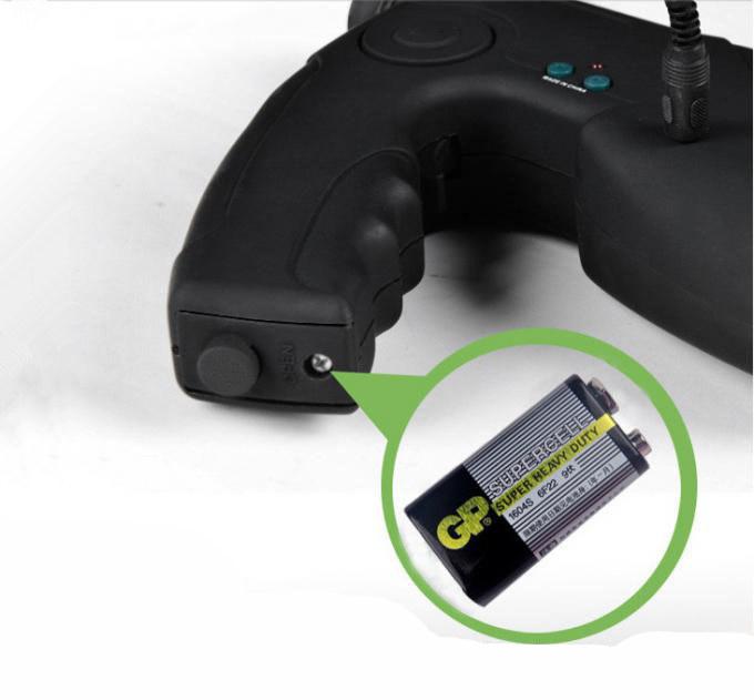 电池的安装