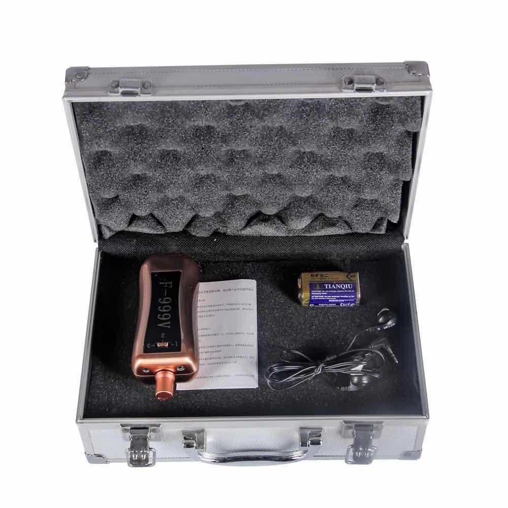 精美铝合金工具盒